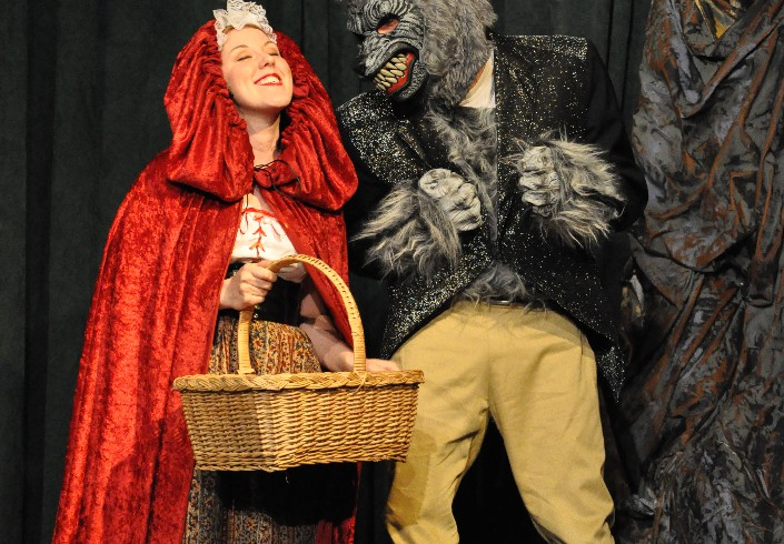 Into The Woods Pictures