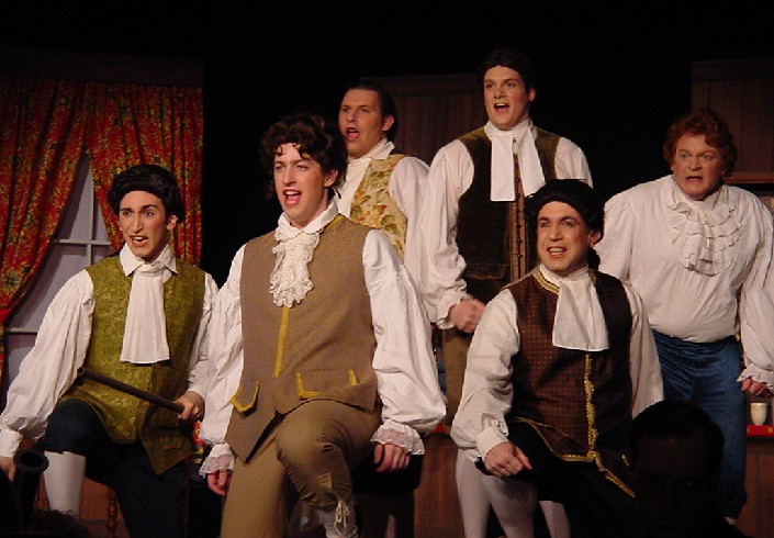 the scarlet pimpernel photos