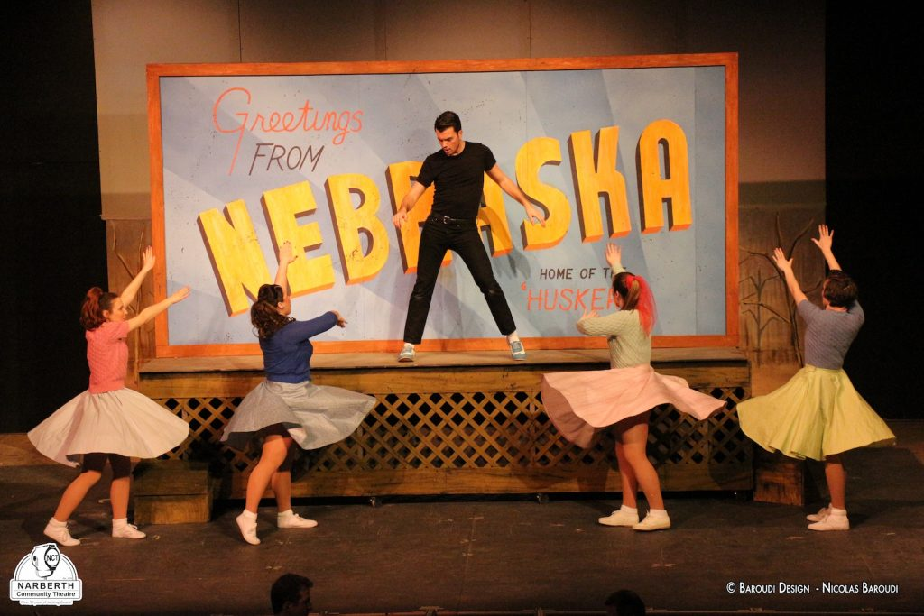 All Shook Up Pictures