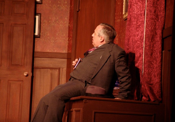 Arsenic and Old Lace Photos