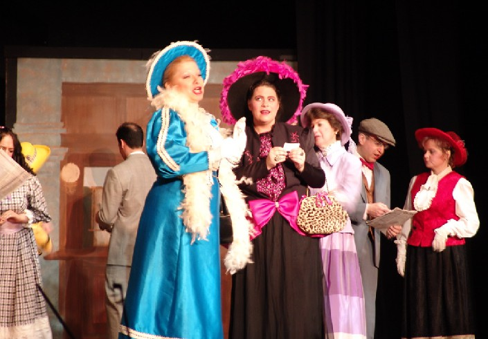 Hello Dolly Pictures