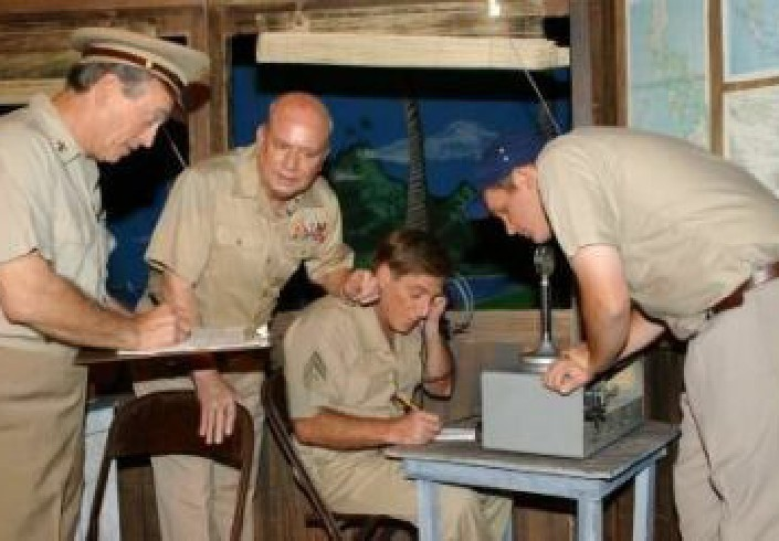 South Pacific Pictures